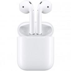 Apple AirPods 2 (с проводным кейсом)