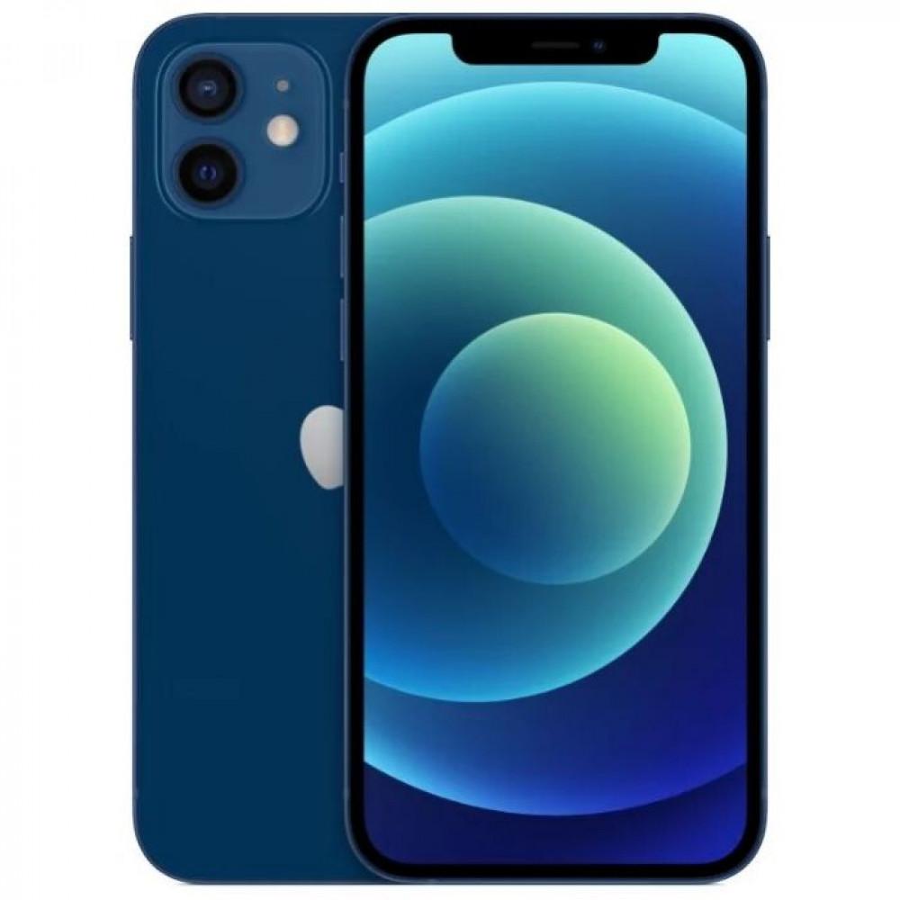 Apple iPhone 12 256Гб (Синий)