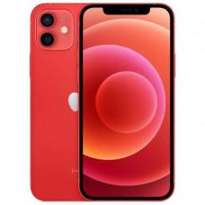 Apple iPhone 12 256Гб (Красный)