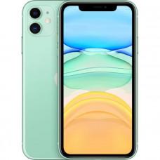 Apple iPhone 11 64GB с новой комплектацией (зеленый)