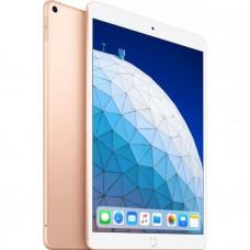 Apple iPad Air 256Gb Wi-Fi + Cellular 2019 Gold