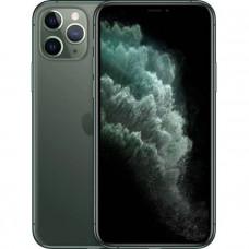 Apple iPhone 11 Pro Max 256GB тёмно-зелёный