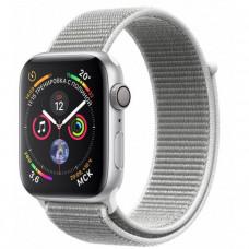 Apple Watch  4, 40 мм, White