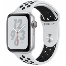 Apple Watch Nike+  4 40 мм, Silver