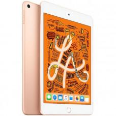Apple iPad mini 5 256Gb Wi-Fi 2019 (золотой)