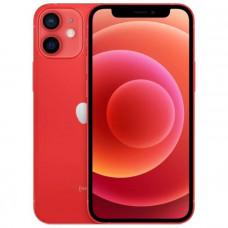 Apple iPhone 12 mini 64 Гб Красный MGE53RU/A