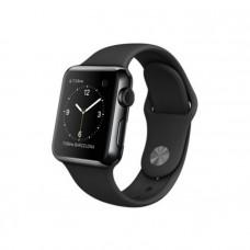 Apple Watch 38 мм, Black