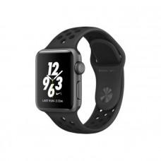 Apple Watch Nike+ 38 мм, Space Grey