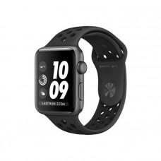 Apple Watch Nike+ 42 мм, Space Grey
