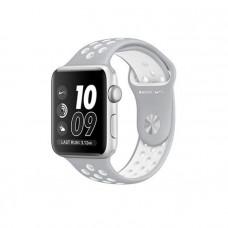 Apple Watch Nike+ 42 мм, Silver