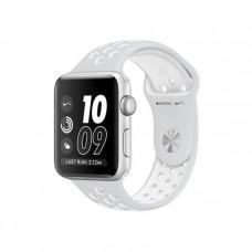 Apple Watch Nike+ 42 мм, White