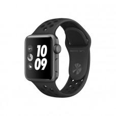 Apple Watch Nike+  3, 38 мм, Black