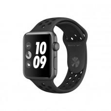 Apple Watch Nike+  3, 42 мм, Space Grey