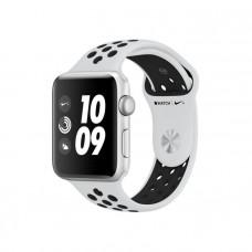 Apple Watch Nike+  3, 42 мм, Silver