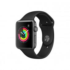 Apple Watch  3, 42 мм, Black