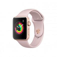 Apple Watch  3, 42 мм, Rose