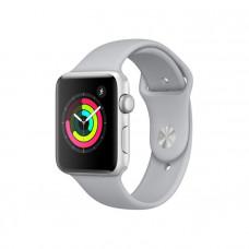 Apple Watch  3, 42 мм, Silver