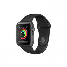 Apple Watch  1, 38 мм  Space Grey