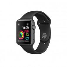 Apple Watch  1, 42 мм, Space Grey
