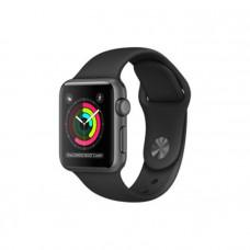 Apple Watch  2, 38 мм, Black