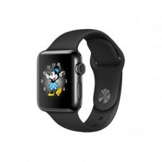 Apple Watch  2, 38 мм, Space Grey