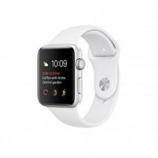 Apple Watch  2, 42 мм, Silver