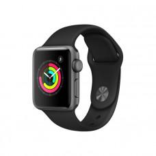 Apple Watch  3, 38 мм, Space Grey