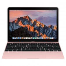 """Apple MacBook 12"""" Retina Core i5 1,3 ГГц, 8 ГБ, 512ГБ Flash, HD 615 «розовое золото»"""