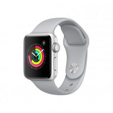 Apple Watch  3, 38 мм, Silver