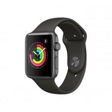 Apple Watch  3, 42 мм, Space Grey