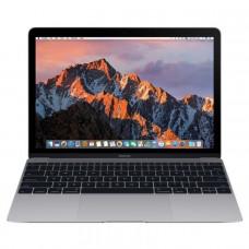 "Apple MacBook 12"" Retina m3 1,2 ГГц, 8ГБ, 256ГБ Flash, HD 615 «серый космос»"