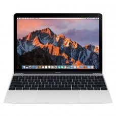 "Apple MacBook 12"" Retina intel m5 1,2 ГГц, 8ГБ, 512ГБ Flash серебристый"