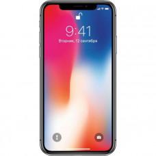 Apple iPhone X 64 ГБ Серый космос Как новый