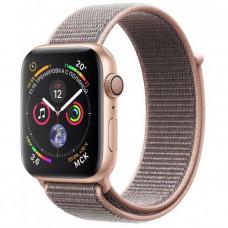 Apple Watch  4, 44 мм, Rose