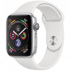Apple Watch  4, 44 мм, Silver