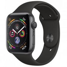 Apple Watch  4, 44 мм, Space Grey