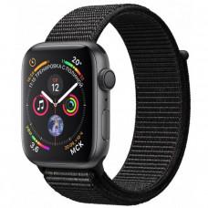 Apple Watch  4, 44 мм, Black