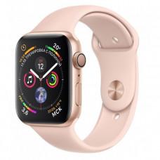 Apple Watch  4, 44 мм, Rose Gold