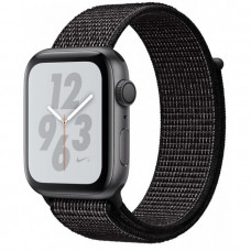 Apple Watch Nike+  4 44 мм, Black