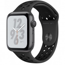 Apple Watch Nike+  4 44 мм, Space Grey