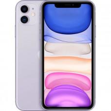 Apple iPhone 11 128GB с новой комплектацией (фиолетовый)