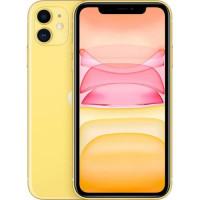 Apple iPhone 11 128GB с новой комплектацией (желтый)