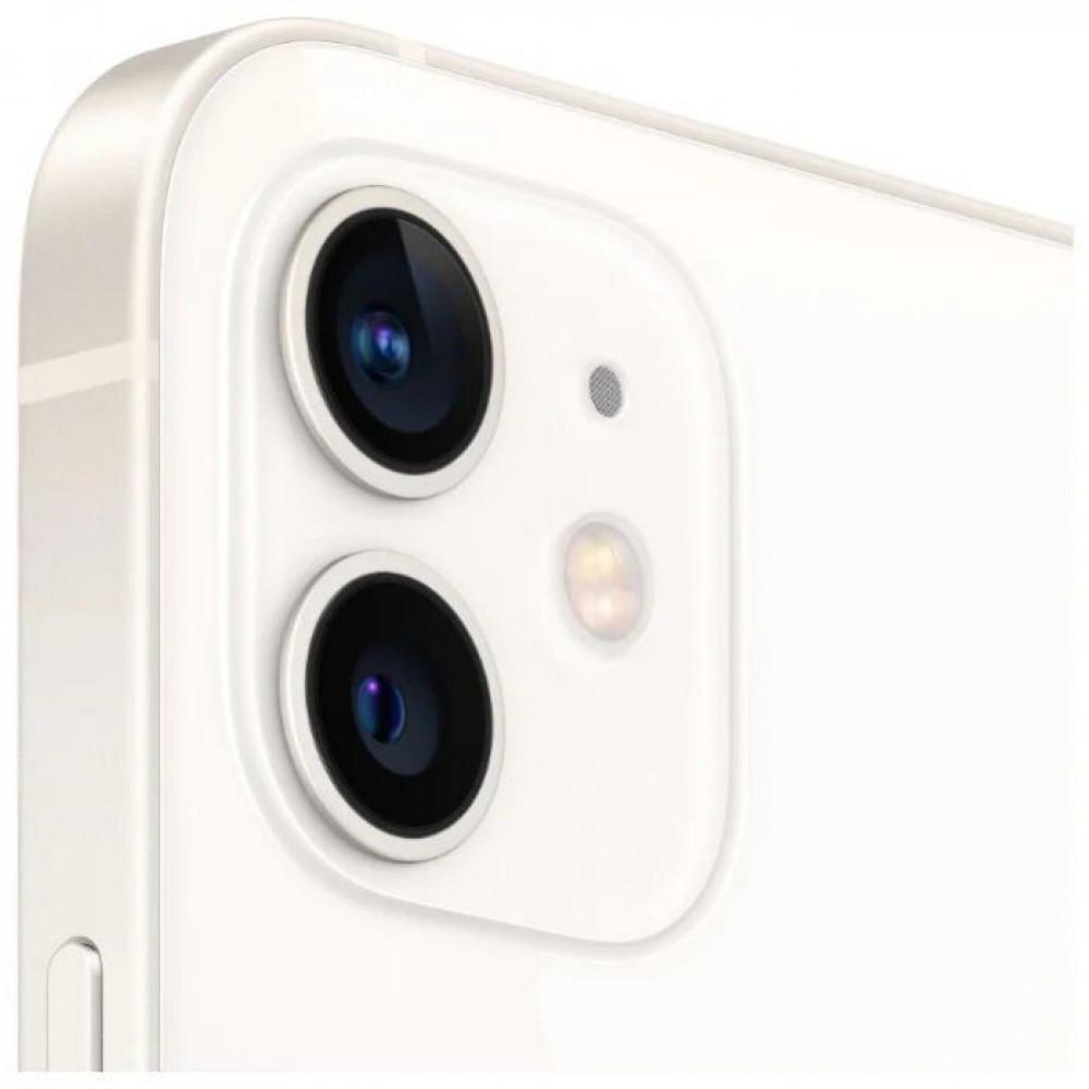 Apple iPhone 12 64Гб (Белый) MGJ63RU/A