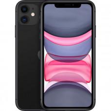 Apple iPhone 11 128GB с новой комплектацией (черный)
