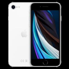 Apple iPhone SE 2020 64GB Белый
