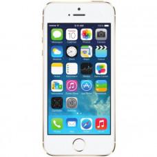 Apple iPhone 5S 16GB Золотой