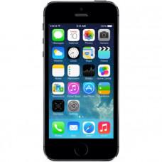 Apple iPhone 5S 16GB Серый космос