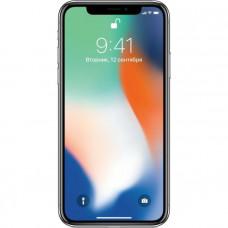 Apple iPhone X 256 ГБ Серебристый Как новый