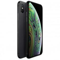 Apple iPhone XS 64 ГБ «серый космос» Как новый