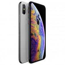 Apple iPhone XS 64 ГБ серебристый Как новый